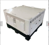 Australian pallet boxes for fruits and vegetables 1162*1162*780mm