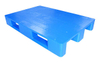 Good Quality Recyclable HDPE Plastic Pallets with Steel Tube