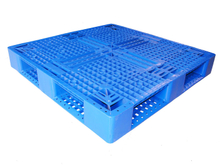 Smooth Design Recycled Plastic Pallets for Sale