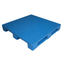 Recyclable HDPE 1100*1100 Storage Plastic Pallet