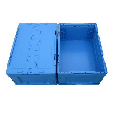 Collapsible box with Lid 530-365-250