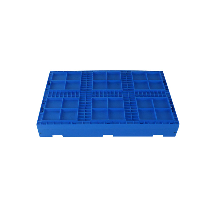 Collapsible container Euro type 600x400x255