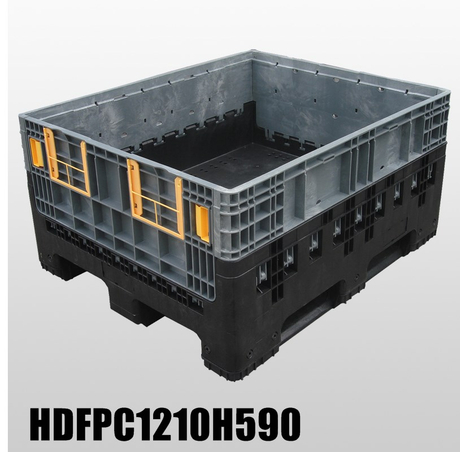 Foldable Pallet Container 1200*1000*590mm