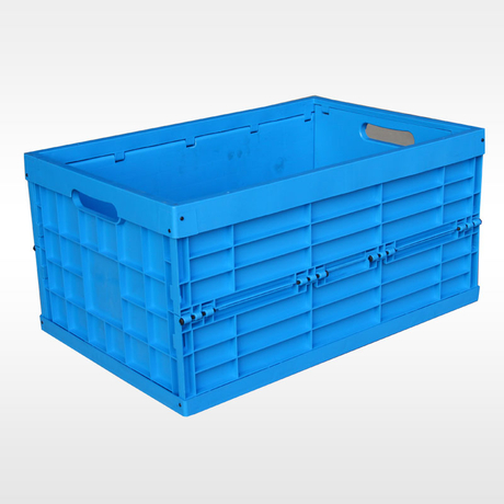 Collapsible Container Plastic Pallet Box Wholesale