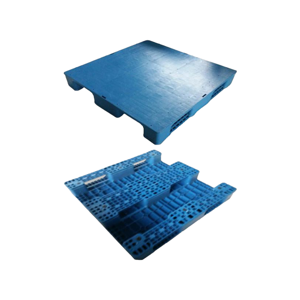 Export Pallets Industry Plastic Pallet 3Runners