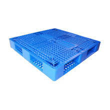 Plastic Pallet with Full Perimeter Open Decks Heavy Duty Plastic Pallet