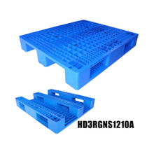 Reusable Hdpe Plastic Pallet for Packaging