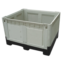 Box Plastic Storage Foldable Containers for Packaging