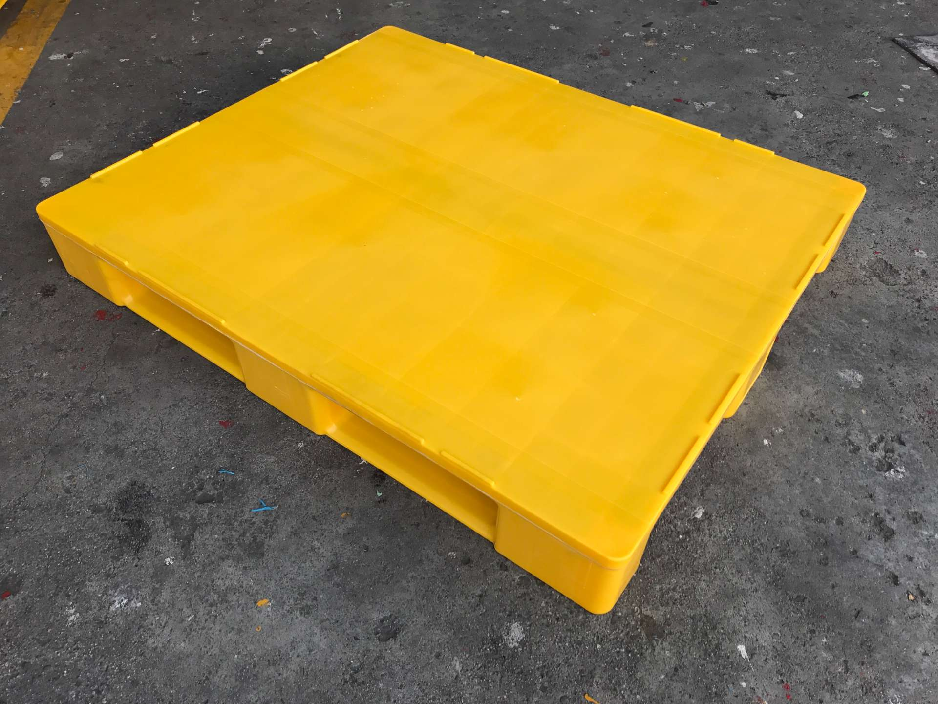 China Plastic Pallet Manufacturers Wholesale Plastic Pallet for Sale