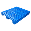 Reinforced Plastic Pallets with 3 Runners