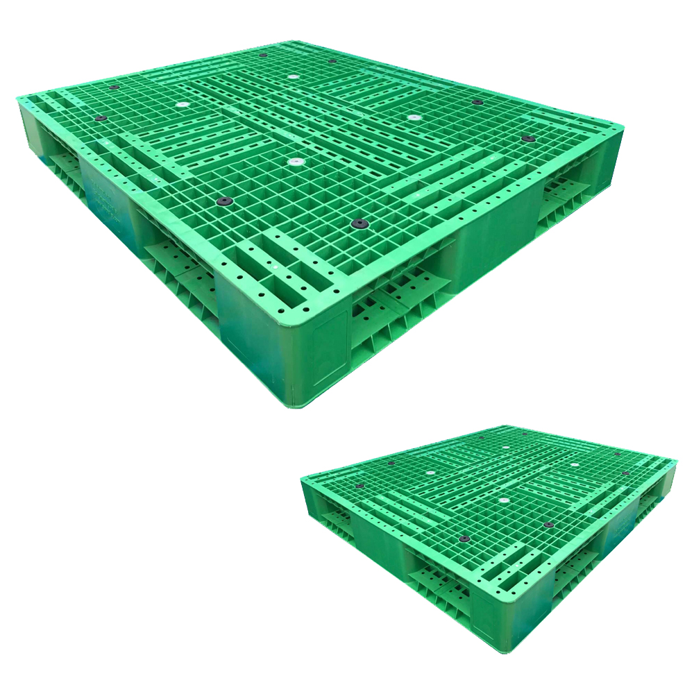 Wholesale Double Use Plastic Pallet