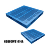 Heavy Duty Storage Plastic Pallet for Packaging