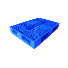 Cheap Export Plastic for Pallets for Racking