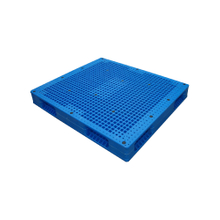Hard Plastic Anti-skid Strip Recycle Plastic Pallet
