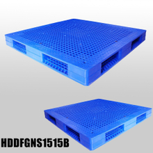 Recyclable Heavy Duty Forklifit Hdpe Plastic Pallet