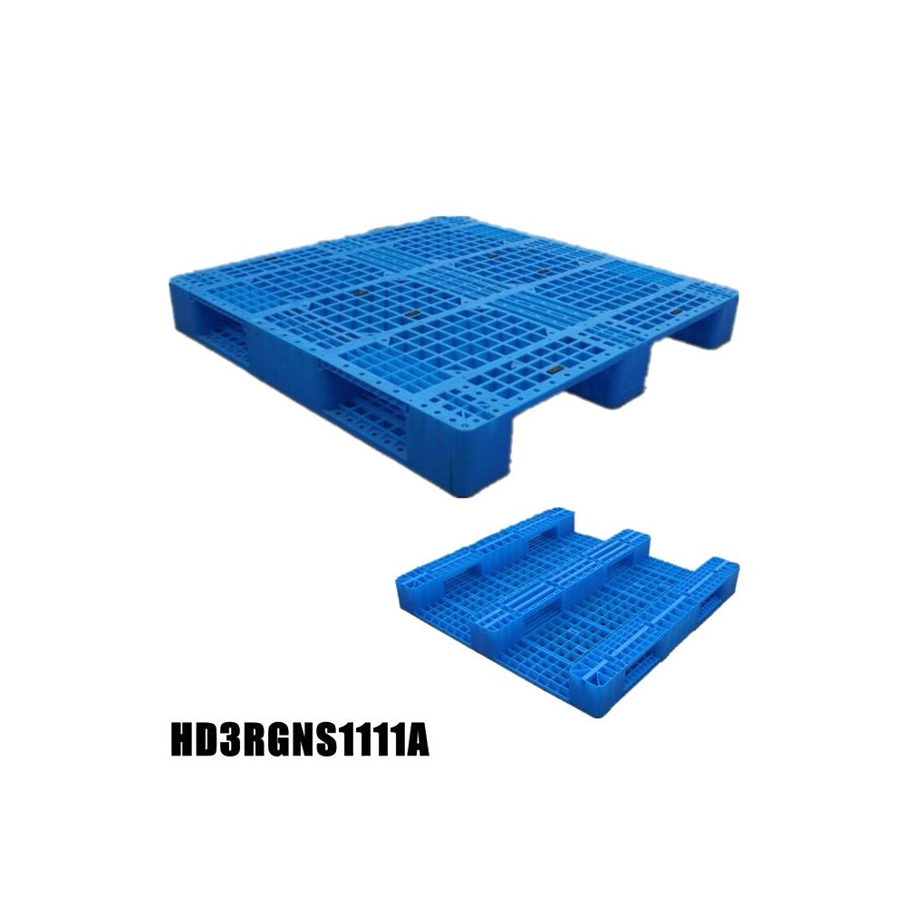 3Runners Recycled Plastic Pallets Largest Plastic Pallet Manufacturers