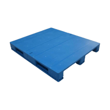Rackable Industrial Plastic Pallets