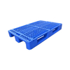 Single Faced Plastic Pallet Euro Plastic Pallet for Storage