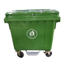 1100L Outdoor Large Garbage Containers