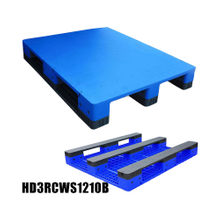 Durable Hdpe Plastic Pallets for Packaging