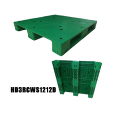 Wholesale Price Plastic Pallet for Warehouse