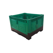 Plastic Pallets And Bins Plastic Containers for Euro Sales