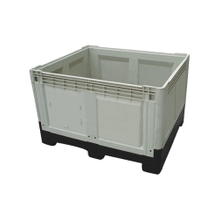 Plastic Storage Box for Warehouse Storage Plastic Pallet Crates for Sale