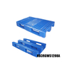 Recyclable Alternatives Anti-skid Strip Plastic Pallet for Industrial