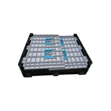 1200*1000*860 Collapsible Packaging Pallet Containers
