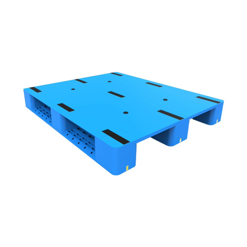 Is there any difference between forklift plastic pallets? What are the points of attention?