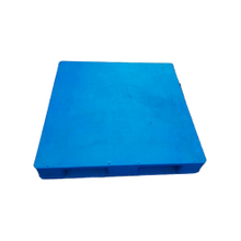 1000*1000*160 Wholesale Cheap Storage Plastic Pallet