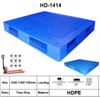 Plastic Pallet with Double-Faced Grid Euro Plastic Pallet
