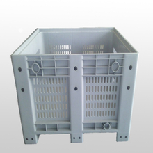 Plastic Folding Bulk Containers Folding Large Container